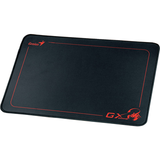 GENIUS - GX Gaming GX-SPEED P100 black/red