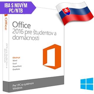 MS OFFICE  Home and student 2016 SK ML SN