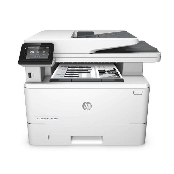 HP Multifunkcia LaserJet Pro M426fdn A4
