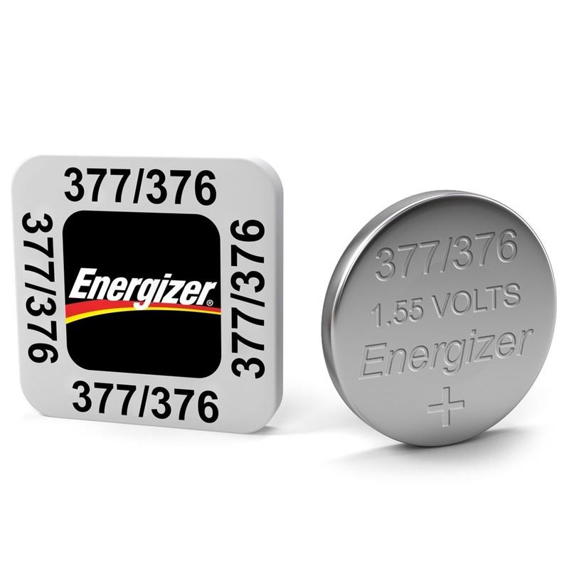 ENERGIZER Batéria, 377, 376, LR66, 1.55V 1ks