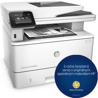 HP Multifunkcia LaserJet Pro M426fdw A4
