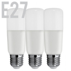 LED GE STIK E27 6W 470lm 4000K Mliečna