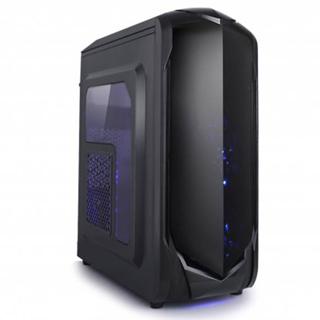 X2 PC skrinka FULL Tower SPITZER C6020 (bočnica) B