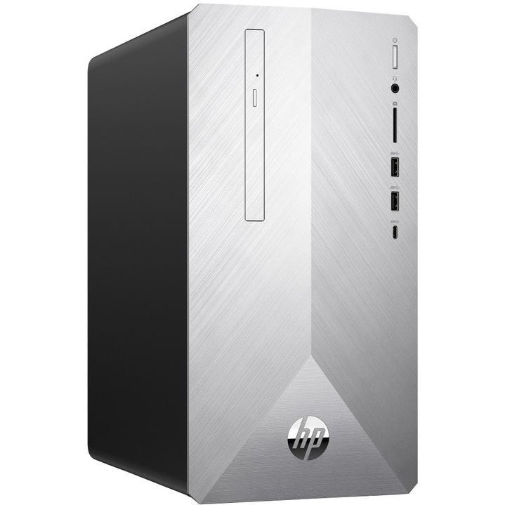 HP Pavilion 595-p0013nc 2600/16/1+256/RX580/W10