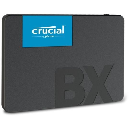 "CRUCIAL SSD BX500 120GB/2,5""/SATA3/7mm"