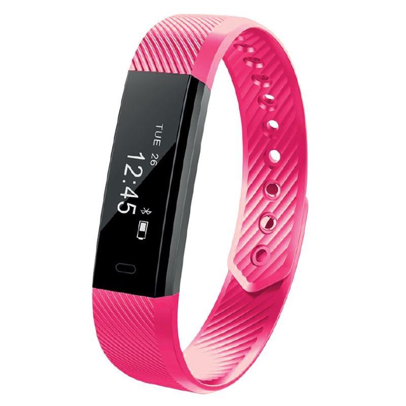 MAXCOM Smartband FitGo FW10 ACTIVE Pink