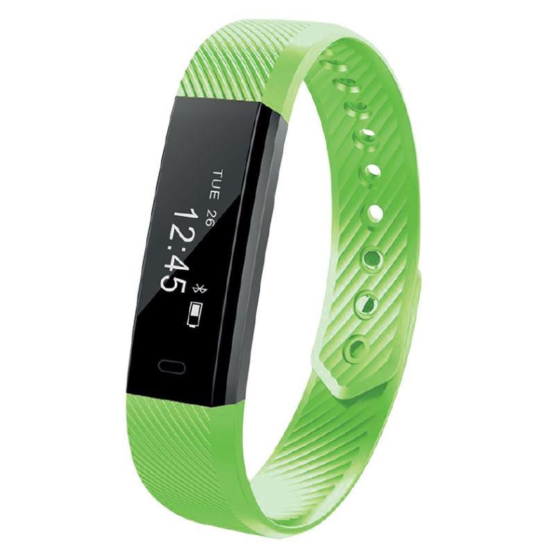 MAXCOM Smartband FitGo FW10 ACTIVE Green
