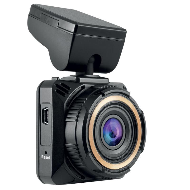 NAVITEL Kamera do auta R600 QHD