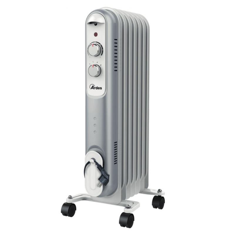 ARDES Olejový radiátor 4R07S