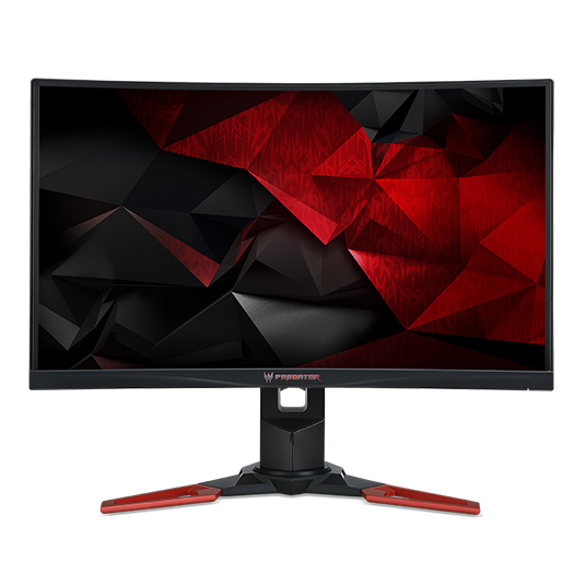 "ACER PREDATOR  LED Monitor 27"" Z271Ubmiphzx"