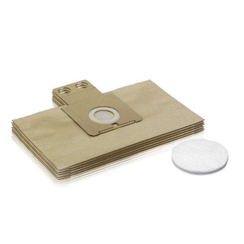 fc3f45a5e KARCHER Papierové filtračné vrecká pre RC3000/4000 6.904-257.0 ...