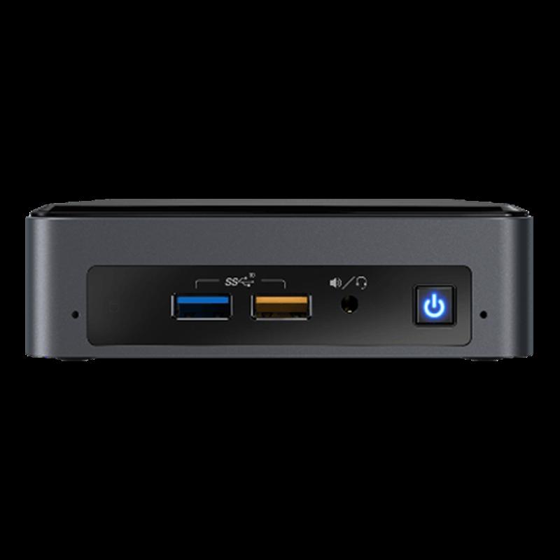 Intel NUC i5 8259U BOXNUC8i5BEK2