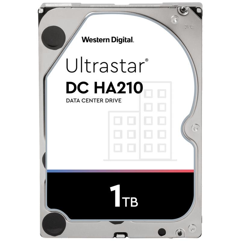 WD Ultrastar DC HA210 1TB/3,5