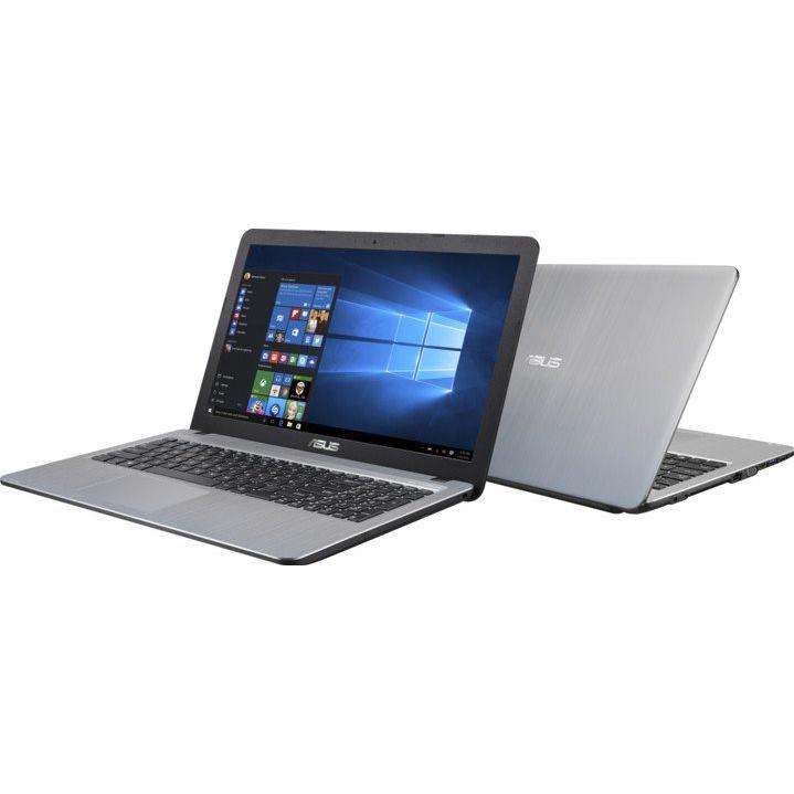 ASUS X540UA-DM910T 15,6 i3 7020U/4G/256GB/int/W10