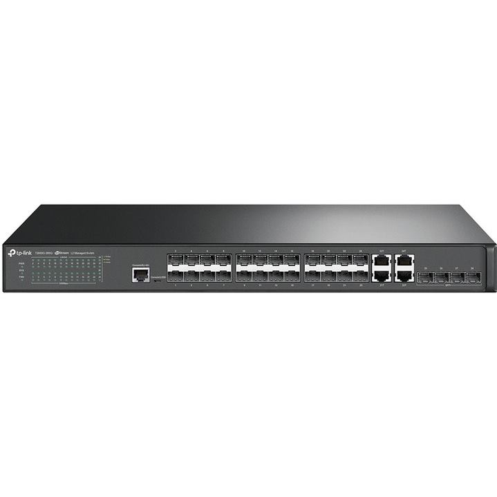 TP-Link Switch 28 port T2600G-28SQ