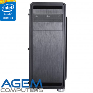 AGEM Intelligence 8300 Windows 10