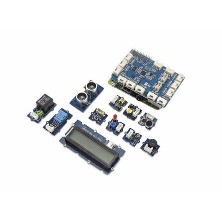 RS GrovePi+ Starter Kit for Raspberry Pi