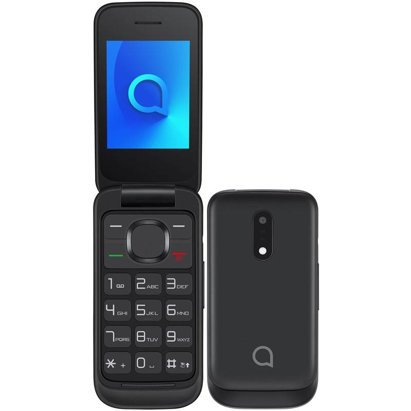 ALCATEL ONETOUCH 2053D Volcano Black