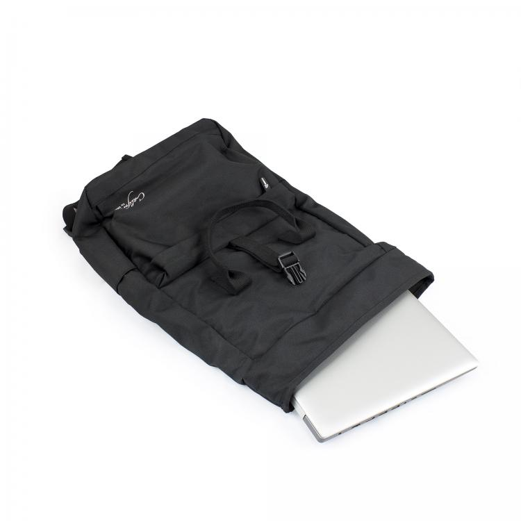 "SBOX Ruksak pre notebook 15,6"" CALIFORNIA Black"