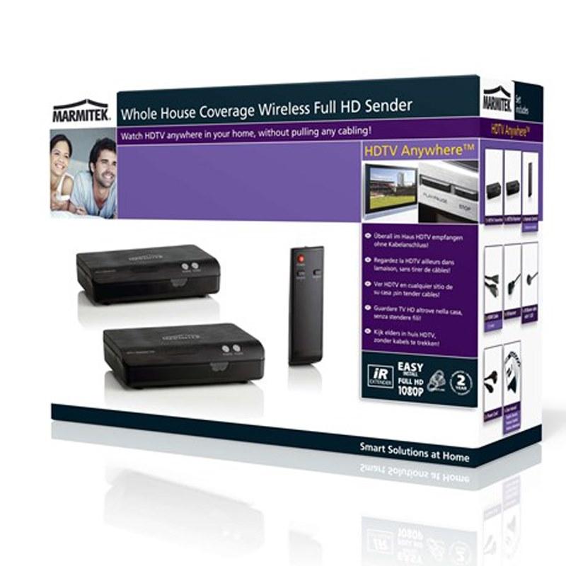 MARMITEK HDMI Extender HDTV Anywhere cez sieť