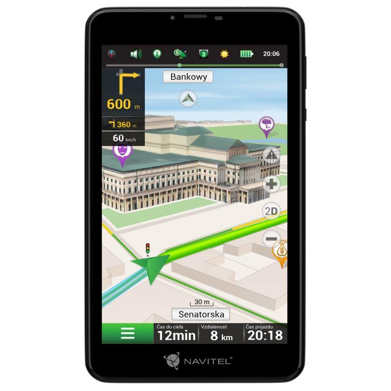 NAVITEL Navigácia/Tablet T757 LTE 7