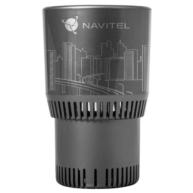 NAVITEL TC500, Držiak/ohrievač na nápoje 12V