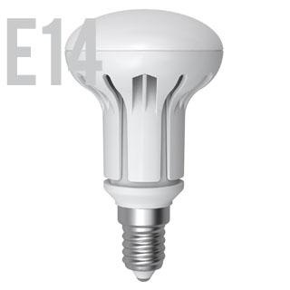 SYLVANIA LED žiarovka E14/R50/6W/3000K/510lm