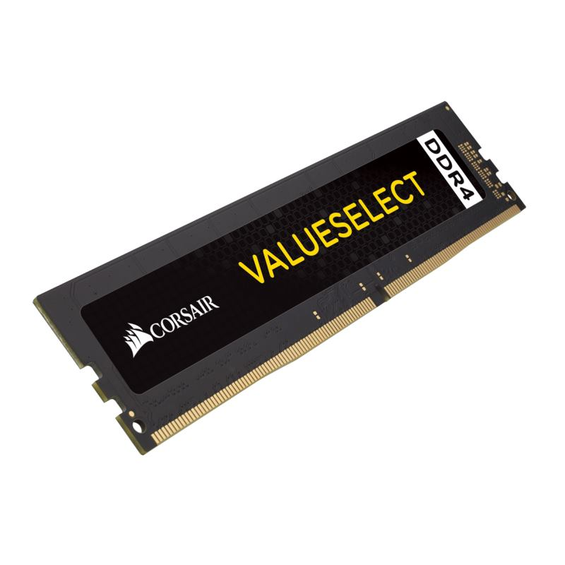 CORSAIR Value SELECT 4GB/DDR4/2400MHz/CL16/1.2V