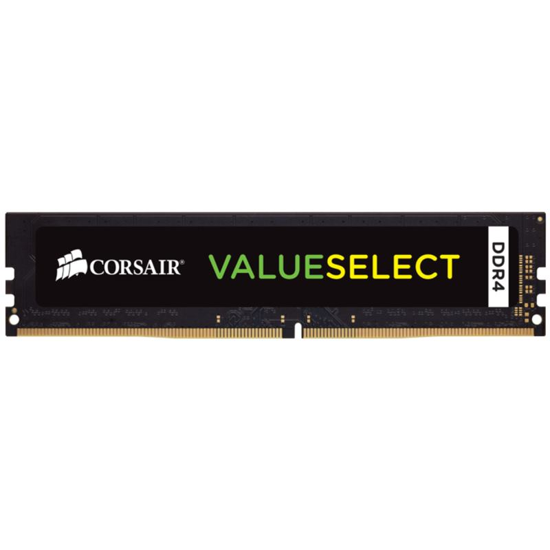 CORSAIR ValueSelect 1x16GB/DDR4/2133MHz/CL15/1.2V