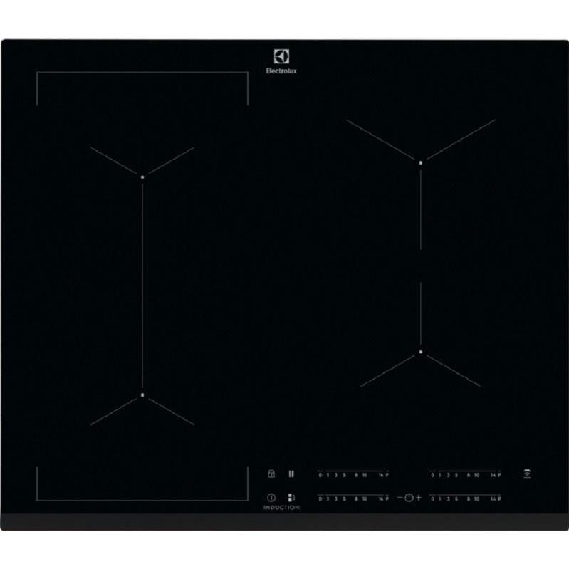ELECTROLUX Indukčná varná doska EIV634 čierna