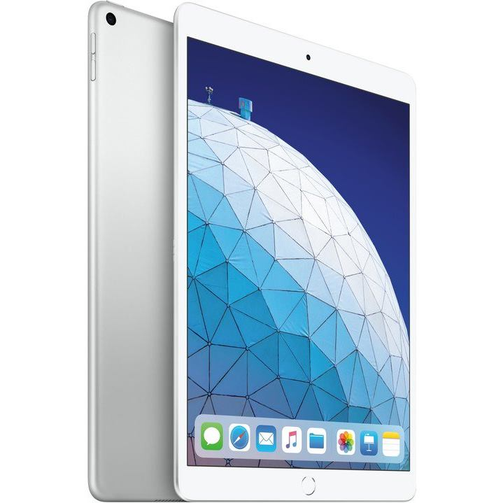 APPLE iPad Air 3 (2019) 64GB WiFi Sil