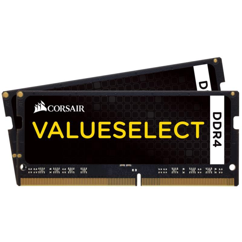 CORSAIR 2x8GB/DDR4 SO-DIMM/2133MHz/CL15/1.2V