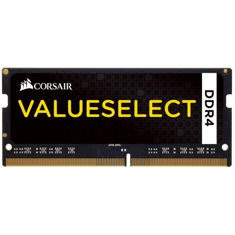 CORSAIR 1x16GB/DDR4 SO-DIMM/2133MHz/CL15/1.2V