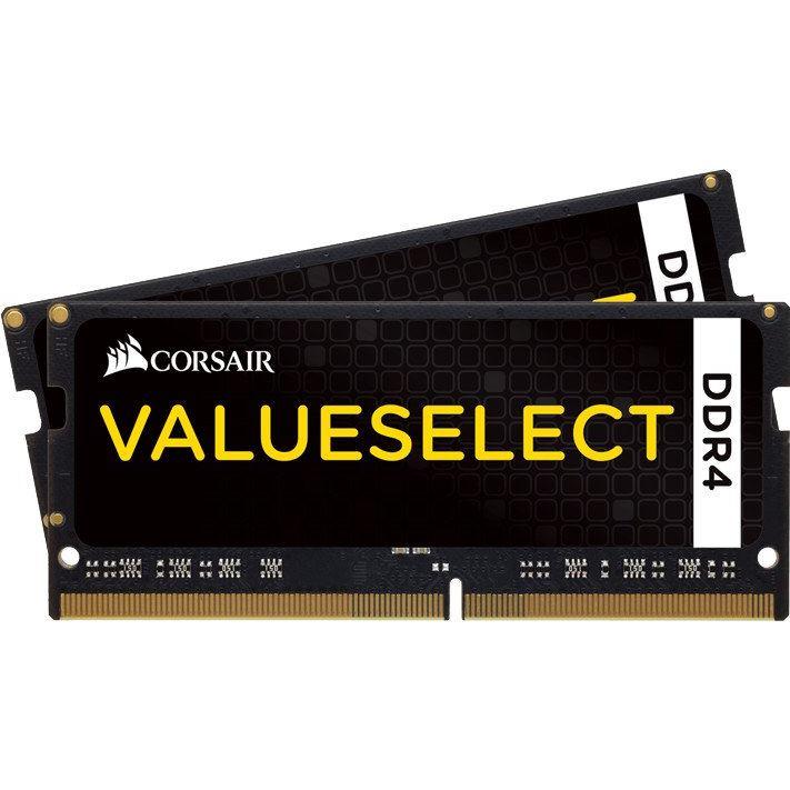 CORSAIR 2x16GB/DDR4 SO-DIMM/2133MHz/CL15/1.2V