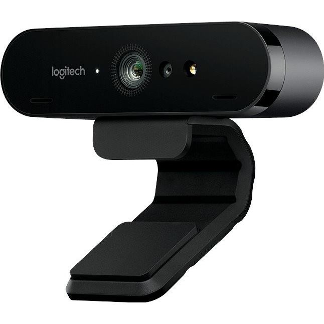LOGITECH BRIO Ultra HD Webkamera