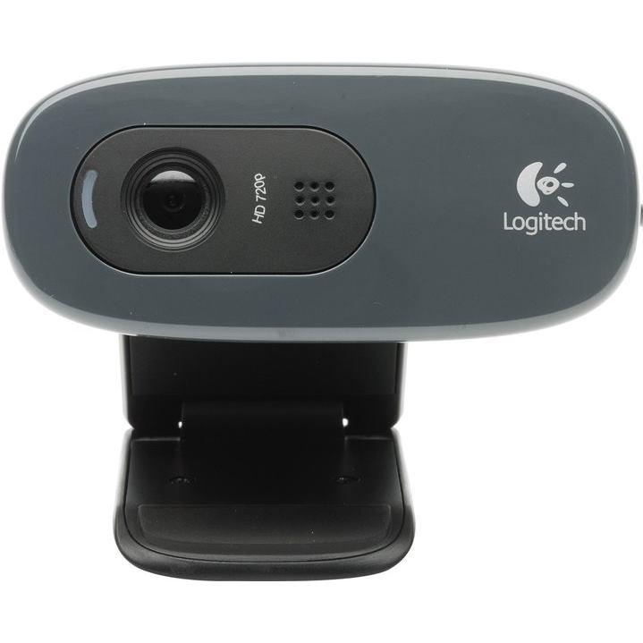 LOGITECH HD C270 Webkamera
