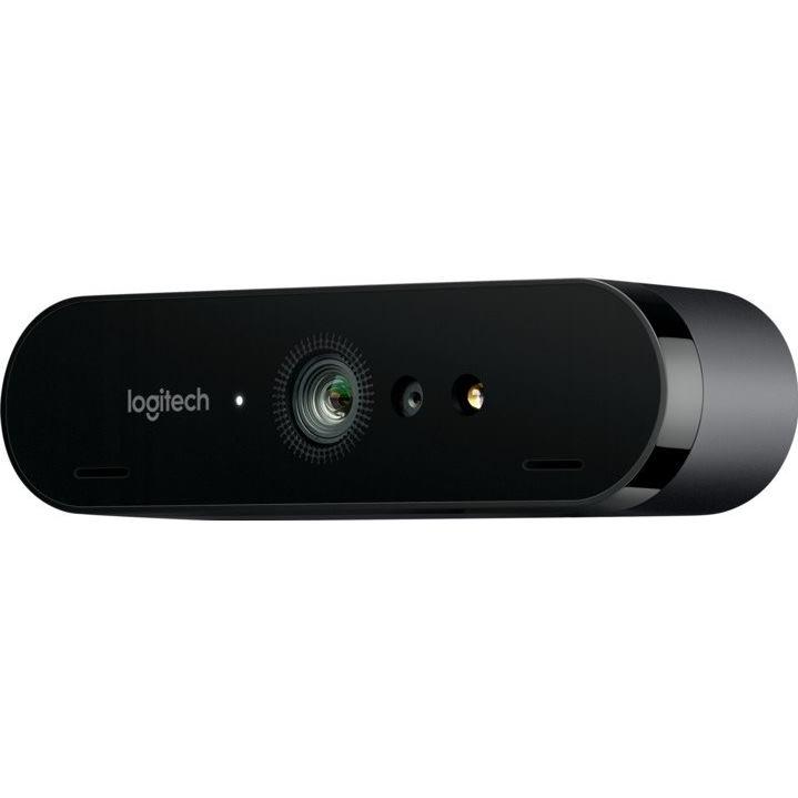 LOGITECH BRIO 4K Stream Edition Webkamera