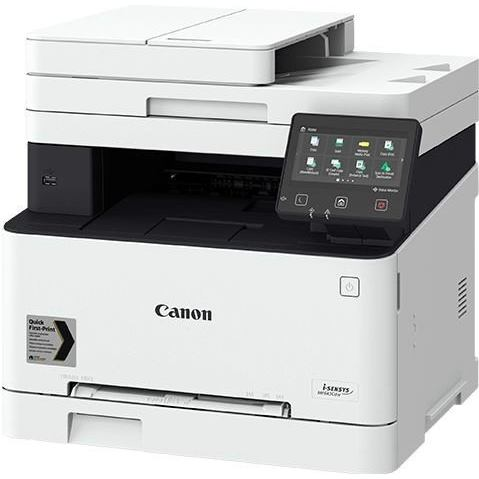 CANON Multifunkcia i-SENSYS MF643Cdw A4