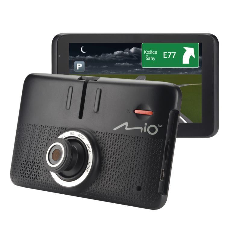MIO MiVue DRIVE 55LM EUROPE (44) + Kamera