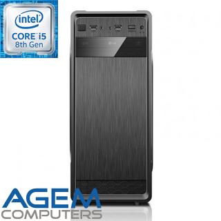 AGEM Intelligence 8540 8GB Windows 10 Pro