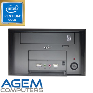 AGEM Intelligence 5400 Mini Win 10