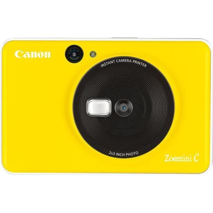 CANON Zoemini C čmeliakovo žltá 3884C006