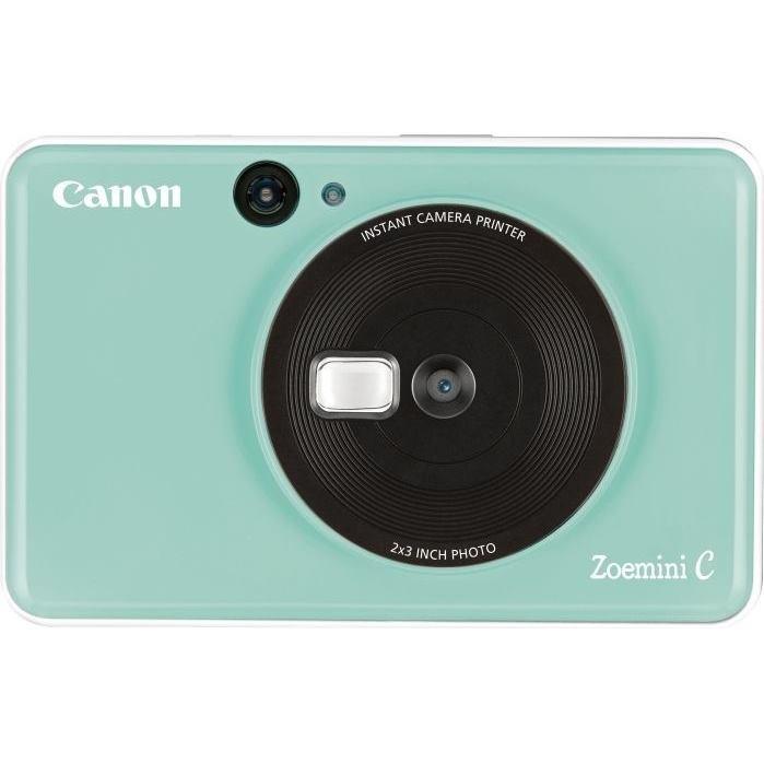 CANON Zoemini C mentolovo zelená 3884C007