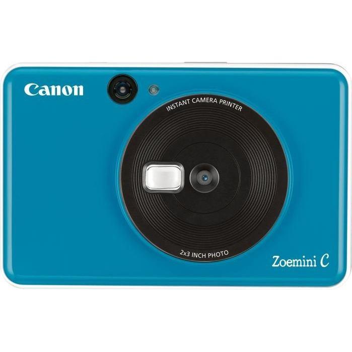 CANON Zoemini C morsko modrá 3884C008