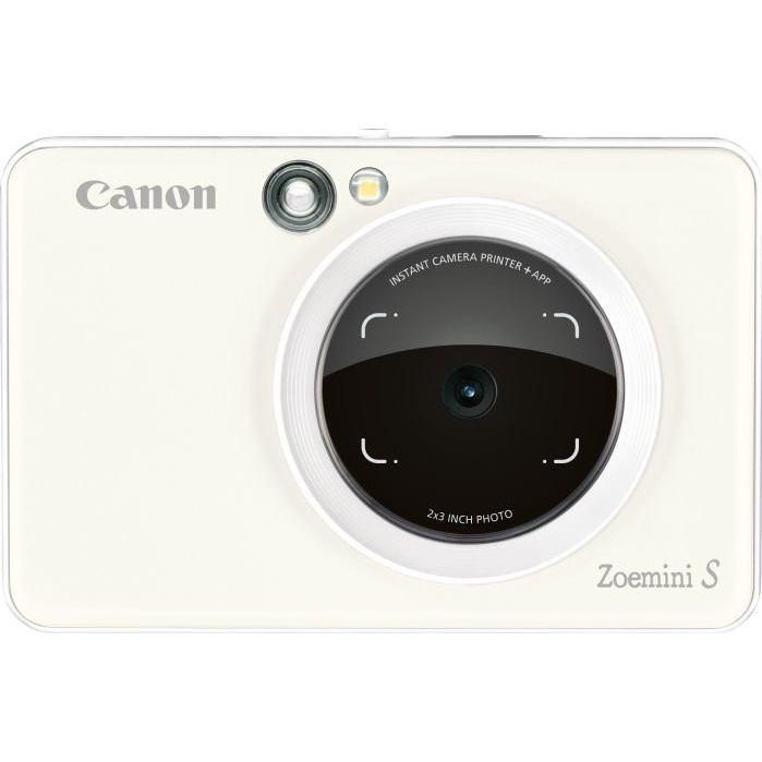 CANON Zoemini S perleťovo biela