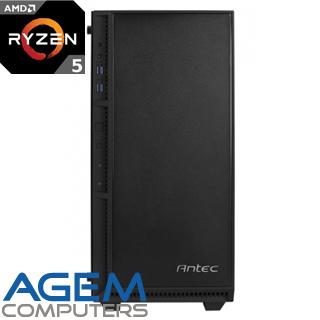 AGEM Ryzen 2400G Windows 10 SK