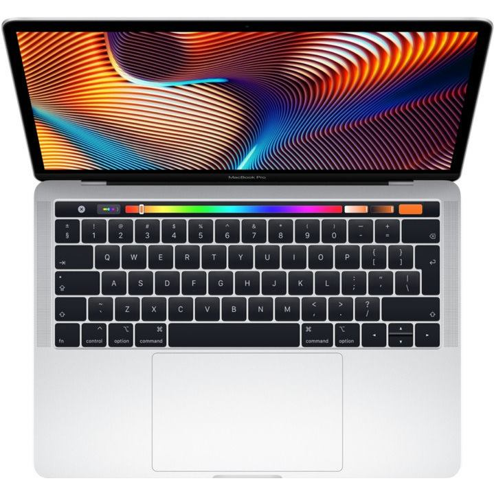 """APPLE MacBook Pro TB (2019) 13,3"""" i5/8/256/Int/Sil"""