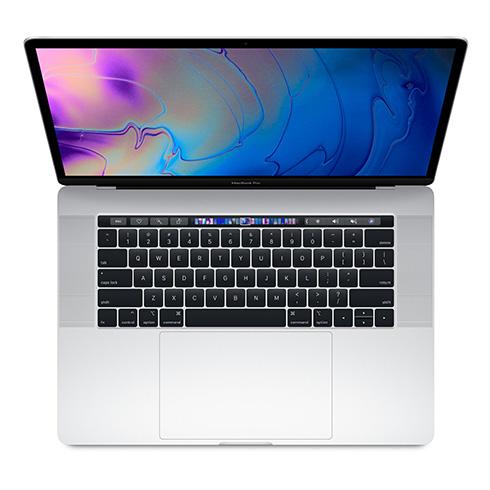 "APPLE MacBook Pro TB (2019) 15,4"" i7/16/256/55/Sil"
