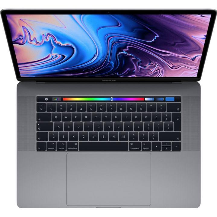 "APPLE MacBook Pro TB (2019) 15,4"" i7/16/256/In/Spg"