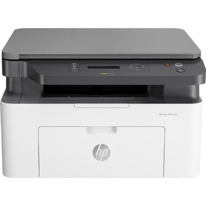HP Multifunkcia Laser 135A A4